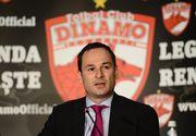 Scandal urias la Dinamo intre jucatori si conducere! Ce se intampla in aceste momente poate duce la un dezastru