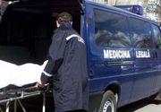 Ofiter Anticoruptie, gasit mort in casa de catre fiica sa! Barbatul avea 38 de ani