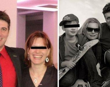 """Scene halucinante acasa la parintii victimelor criminalului din Brasov. """"Tatal lui..."""