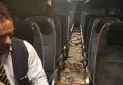 """Oare cand voi incepe si eu sa transport oameni?"" - Asa arata autobuzul unui sofer din Focsani dupa ce toata ziua i-a plimbat pe EI - INCREDIBIL cine a fost in autocar"