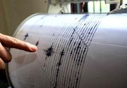 Cutremur in zona Buzau! La ce adancime s-a produs!