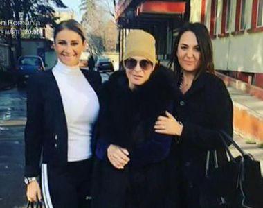 """Informatii de ultima ora despre starea de sanatate a Ionelei Prodan! """"Situatia ei..."""
