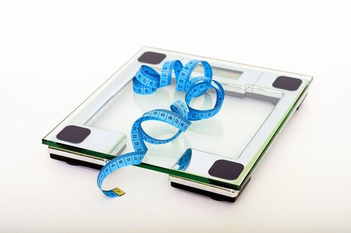 pierdere în greutate 5 kilograme pe săptămână