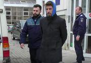 Ce se intampla maine, in arest, cu Florin Buliga, criminalul din Brasov care si-a macelarit familia