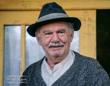 """Anunt dramatic facut de actorul Florin Zamfirescu: """"Nu stiu cat mai am de trait! As..."""
