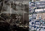 #salvatipipera | Cum arata zona Pipera in 1918 si cum s-a schimbat in prezent
