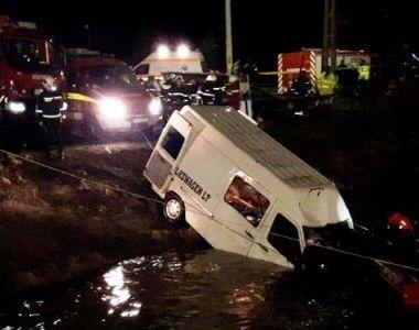 Ipoteza halucinanta in cazul tragediei din Neamt! Accidentul ar fi fost premeditat....
