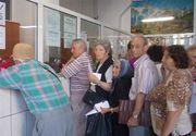 Avertisment dur din partea specialistilor: Veniturile pentru pensionari vor scadea semnificativ