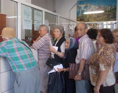 Avertisment dur din partea specialistilor: Veniturile pentru pensionari vor scadea...