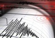 Cutremur in Buzau, in aceasta dimineata. Ce magnitudine a avut