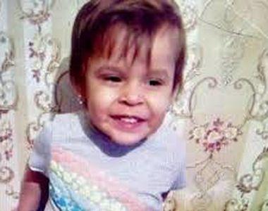 Tragedie pentru o familie din Oltenita. O fetita de 3 ani, disparuta azi-noapte, a fost...