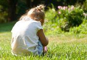 O fetita de 5 ani din Buzau a fost violata chiar in a doua zi de Paste! Ce varsta are agresorul!