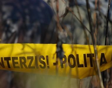 Caz socant in Suceava! Un barbat disparut dupa Craciun a fost gasit de Paste