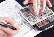 Codul fiscal se modifica pana la finalul anului 2018
