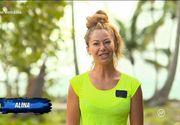 Alina, fosta concurenta de la Exatlon, asaltata de fani intr-un fast-food! Admiratorii au blocat localul! Cum s-a descurcat fosta razboinica!