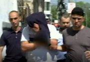 Soferul care a lovit o fetita pe o trecere de pietoni din Bucuresti, apoi a fugit de la locul accidentului, a fost retinut de politisti. Cine este barbatul