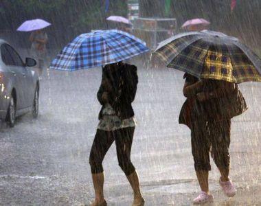 Vreme de cosmar in Romania! Meteorologii avertizeaza: ce se va intampla in urmatoarele...