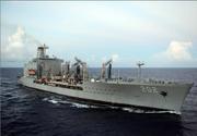 Ne pregatim de Al Treilea Razboi Mondial? Doua nave rusesti pline cu echipament de razboi se indreapta catre Siria!