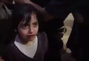 """Marturiile halucinante ale unei fetite de sapte ani, victima a atacurilor din Siria: """"Respiram miros de sange!"""""""