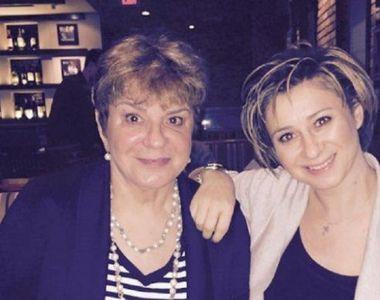 Anamaria Prodan,cea mai lunga noapte dupa moartea mamei sale. A fost bombardata cu...