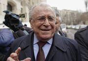 DOSARUL REVOLUTIEI: Ion Iliescu a fost pus sub acuzare - Urmarirea penala in cazul lui a fost extinsa!