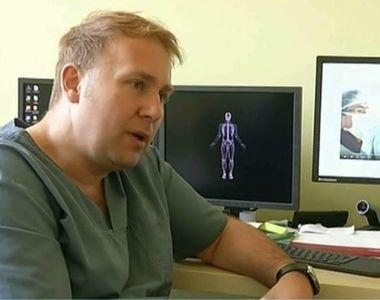 In timp ce doctorii romani fug din tara, un specialist cardiolog cu experienta in...