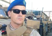 """Viorel Cristea era locotenent colonel si fusese decorat cu """"Steaua Afganistanului""""! Este infiorator cum a fost descoperit militarul in urma cu putin timp. Sotia lui este distrusa si nimeni nu intelege cum a fost posibil asa ceva"""