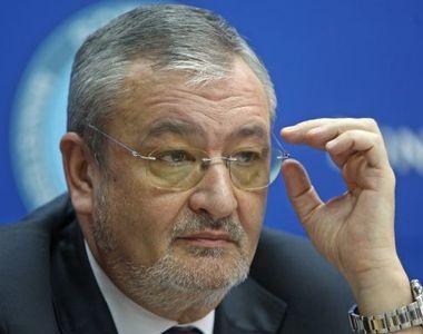 DNA cere presedintelui incuviintarea urmaririi penale pentru Sebastian Vladescu, fost...