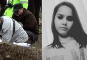 Fata gasita moarta in Valcea ar fi depus plangere impotriva iubitului criminal fix in ziua in care a murit!