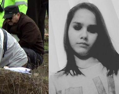Fata gasita moarta in Valcea ar fi depus plangere impotriva iubitului criminal fix in...