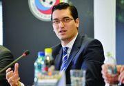 Razvan Burleanu a castigat alegerile FRF!