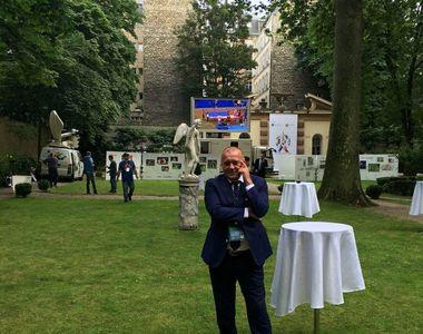 """Marcel Puscas stie de ce a pierdut alegerile pentru sefia FRF: """"M-a invins..."""