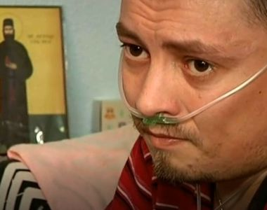 Primul transplant de plamani din Romania, speranta pentru alti bolnavi care se lupta...