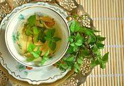 Cele mai bune ceaiuri pentru organism. Top 5 ceaiuri spectaculoase!