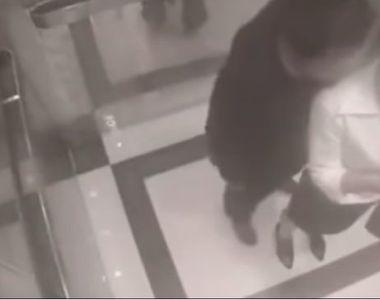 Un criminal eliberat recent din inchisoare terorizeaza Capitala! Imagini terifiante au...