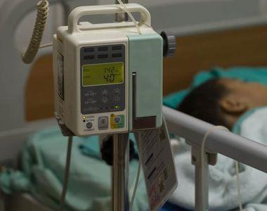 Caz revoltator! Un medic spagar le-a cerut bani parintilor, dar nu i-a salvat viata...