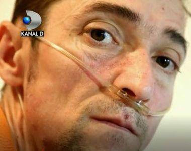 Noi informatii despre romanul care a suferit primul transplant de plamani din Romania....