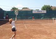 Hotii au furat la Petrosani echipamentele de tenis ale unor juniori!