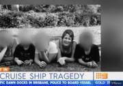 O mama care s-a sinucis a lasat in urma trei copii ingenuncheati de durere. Ultimul ei mesaj de pe Facebook este terifiant!