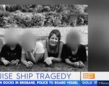 O mama care s-a sinucis a lasat in urma trei copii ingenuncheati de durere. Ultimul ei...