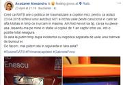 Un nou scandal in RATB! Soferul unui autobuz a inchis usile peste caruciorul in care se afla un bebelus