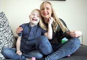 """Caz incredibil! Copilul de sapte ani care a sfidat regulile medicinei: """"Este micul meu miracol"""""""
