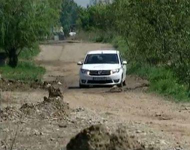 Situatia drumurilor in Romania este deplorabila! Desi suntem in 2018, avem o gramada de...