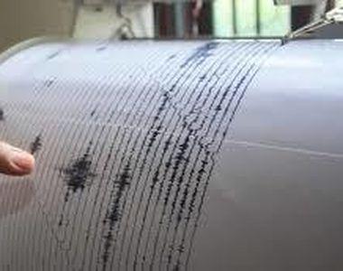 Val de cutremure in Romania, in ultimele zile! Ultimul s-a produs azi dimineata! Ce...