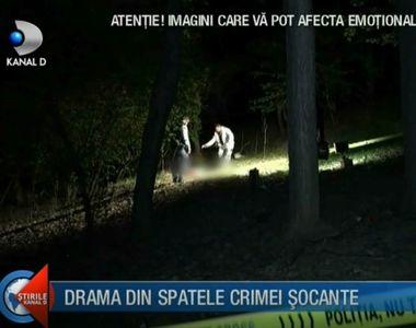SOCANT! Drama din spatele crimei din Botosani