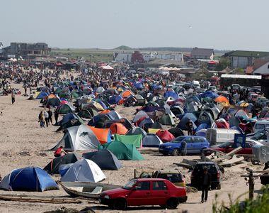 Vama Veche sau Mamaia? E loc pentru toata lumea pe litoral de 1 mai!