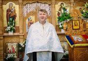 Pomohaci loveste din nou! Preotul acuzat de pedofilie prins in fapt!