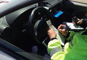 Politia i-a luat carnetul pentru 18 luni, desi nu se afla la volan! Cum a fost posibil asa ceva!