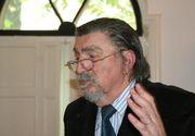 A murit Calin Caliman, unul dintre cei mai mari critici ai filmului romanesc!