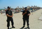 Jandarmii au facut prapad printre tinerii veniti la mare de 1 mai! Au fost gasite asupra lor zeci de game de droguri!